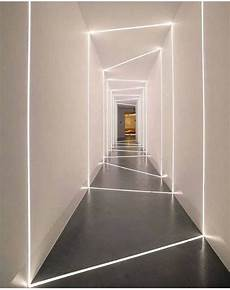 Creative Led Lighting Interior Design With Images Led