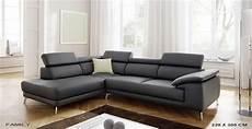 divani angolari divano angolare in pelle family