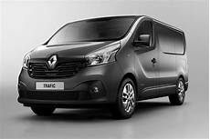 2016 Renault Trafic 2 Pictures Information And Specs