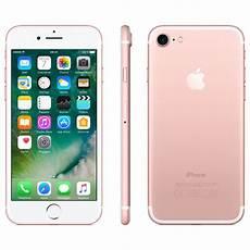 Apple Iphone 7 128 Go Comparer Avec Touslesprix