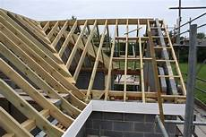 Pitched Roof Dormer Construction by Carpentry Cgh Construction