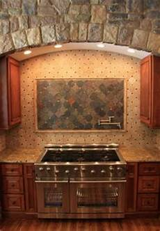 Backsplash Centerpiece by Backsplash Ideas On Tile Arabesque And