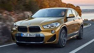 BMW X2 SDrive18i XDrive20d Pricing And Spec Confirmed