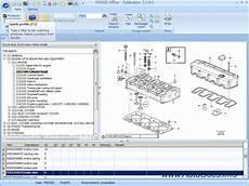 volvo prosis 2011 spare parts and repair parts catalog repair manual order download