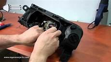 audi a6 c6 scheinwerfer reparatur wie soll