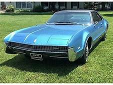Classifieds For Classic Oldsmobile Toronado  43 Available