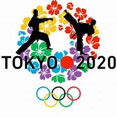 Karate F 252 R Olympia 2020 In Tokio Nominiertnews