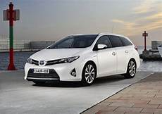 toyota auris sport touring 2013 king engines