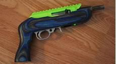 Un Pistolet Con 231 U Par Impression 3d