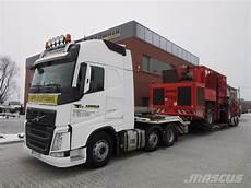 volvo trucks massy used massey ferguson transport tractors year 2002 price