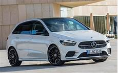 2019 Mercedes B Class Amg Line Wallpapers And Hd