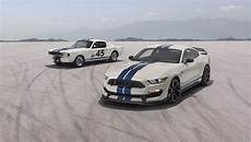 2020 mustang shelby gt350 the 2020 mustang gt350 and gt350r heritage edition are