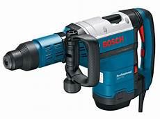 Bosch Bohrhammer Sds Max - bosch gsh7vc 110v sds max demolition hammer drill