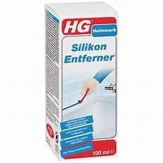 Hg Silikon Entferner Der Einfache Silikonentferner