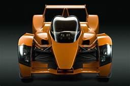 Caparo T1 Evolution To Carry $15M Sticker Price  Autoblog