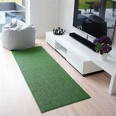 tapis vert foncé tapis de couloir vert fonc 233 sofie sj 246 str 246 m flip 70x200