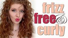 Style Wavy Hair Without Frizz how i do it frizz free curly hair