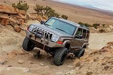 crawl road llc gt jeep commander xk 2006 2010