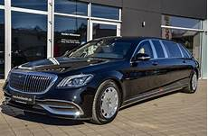 mercedes s 650 maybach pullman new buy in hechingen