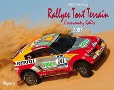 Das Rallye Dakar 2010 Buch Rallye Adventure