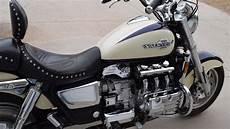 1998 Honda Valkyrie F6c 6 Pipe Exhaust Lot T216 Las