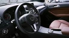Innenraum Interieur Mercedes B Klasse B Class 2014