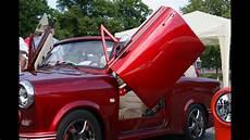 Ddr Ifa Trabant 601 Tuning Vw Motor Itt Trabanttreffen