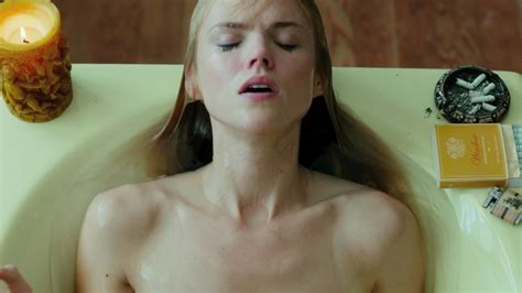Erin Richards Naked