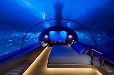 take a deep dive into the world s first underwater hotel archpaper com