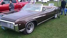 1969 Buick Electra 225 by Buick Electra 225 Convertible 1969