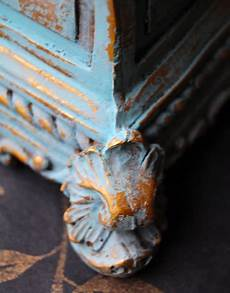 shades of amber goodwill chalk paint golden nugget