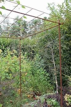 S Am 233 Nager Un Espace Pour Plantes Grimpantes Avec Du Fer 224