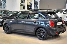 sold mini cooper s 5 porte automat used cars for sale