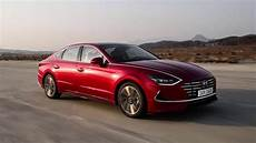 When Will The 2020 Hyundai Sonata Be Available by 2020 Hyundai Sonata Drive Review More Than Just A