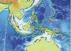 Geology Is The Key Indonesia Rawan Gempa Akibat Pertemuan