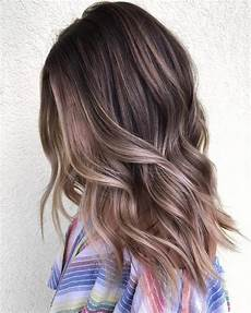 cool hair dye ideas for brown hair brown hair color ideas and looks