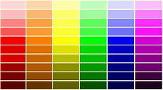 cultivando la mirada el color pigmento ii las tres dimensiones del color