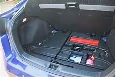 Photo Toyota Prius 4 Kit Anti Crevaison