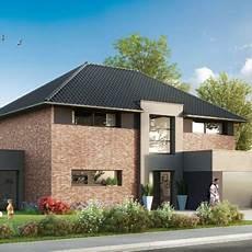 exemple maison moderne maison moderne maisons d en nord