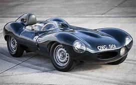 1954 Jaguar D Type Prototype  Wallpapers And HD Images