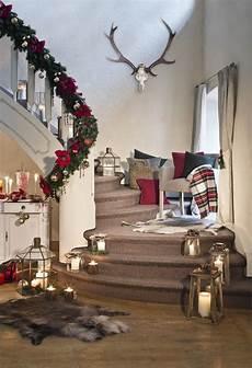 deko nach weihnachten nostalgische weihnacht traditionelle deko im santa style