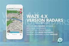 waze avec radar waze radar t 233 l 233 charger ou r 233 activer les radars en