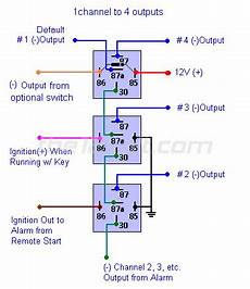 special applications with spdt relays special applications with spdt relays