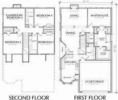 a two storey house plan single family two story custom home plans residential