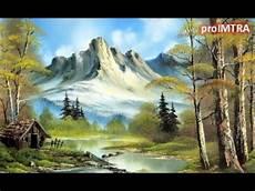 Lukisan Aliran Naturalisme Ini Bikin Motivasi Hidup Sukes