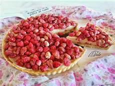 crema pasticcera buona come in pasticceria crostata di fragoline e crema buona come in pasticceria