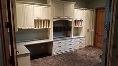 scottsdale custom craft room storage cabinets organization