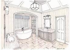 Bathroom Ideas Drawing by Pin By Alia On هندسه Bathroom Interior Bathroom Drawing