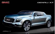2019 Gmc Concept by 2019 Gmc Denali Xt Concept Car Photos Catalog 2019