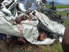 Malum Nalu Pictures Of The Deadly Road Accident In Papua